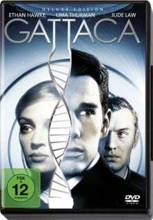 Gattaca (Special Edition), DVD