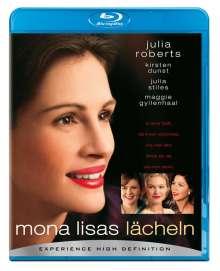 Mona Lisas Lächeln (Blu-ray), Blu-ray Disc