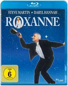 Roxanne (Blu-ray), Blu-ray Disc