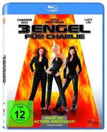 3 Engel für Charlie (2000) (Blu-ray), Blu-ray Disc