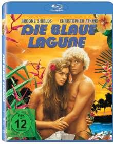 Die blaue Lagune (Blu-ray), Blu-ray Disc