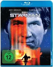 Starman (Blu-ray), Blu-ray Disc