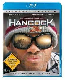 Hancock (Extended Version) (Blu-ray), Blu-ray Disc