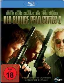 Der blutige Pfad Gottes 2 (Blu-ray), Blu-ray Disc