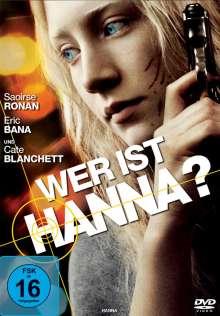 Wer ist Hanna?, DVD