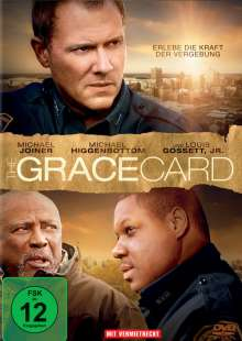 The Grace Card, DVD