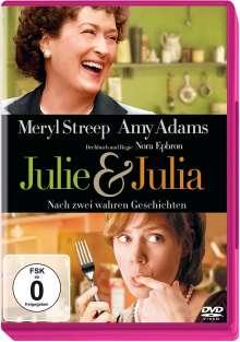 Julie und Julia, DVD