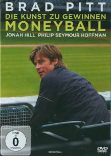 Die Kunst zu gewinnen - Moneyball, DVD