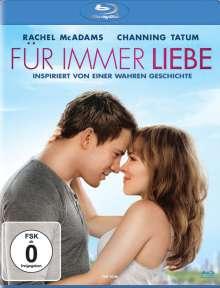 Für immer Liebe (2011) (Blu-ray), Blu-ray Disc