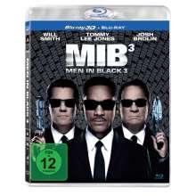 Men in Black 3 (2D & 3D Blu-ray), 2 Blu-ray Discs