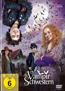 Die Vampirschwestern, DVD