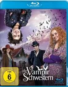 Die Vampirschwestern (Blu-ray), Blu-ray Disc