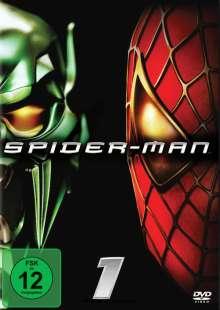 Spider-Man, DVD
