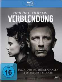 Verblendung (2011) (Blu-ray), 2 Blu-ray Discs