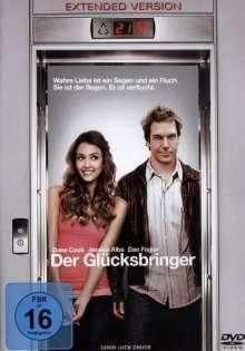 Der Glücksbringer, DVD