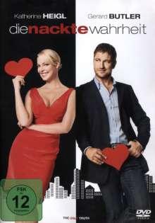 Die nackte Wahrheit (2009), DVD
