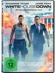 White House Down, DVD