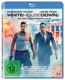 White House Down (Blu-ray), Blu-ray Disc
