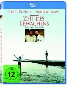 Zeit des Erwachens (Blu-ray), Blu-ray Disc