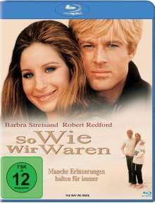 So wie wir waren (Blu-ray), Blu-ray Disc