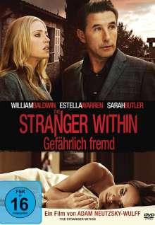 The Stranger Within, DVD
