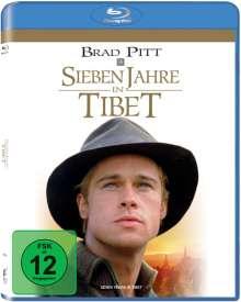 Sieben Jahre in Tibet (Blu-ray), Blu-ray Disc