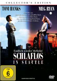 Schlaflos in Seattle, DVD