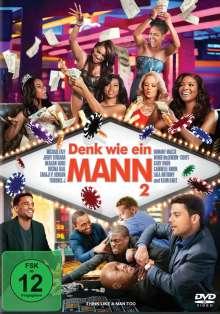 Denk wie ein Mann 2, DVD
