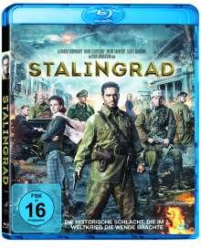 Stalingrad (2013) (Blu-ray), Blu-ray Disc
