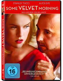Some Velvet Morning, DVD