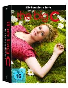 The Big C (Komplette Serie), 10 DVDs