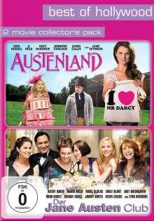 Austenland / Der Jane Austen Club, 2 DVDs