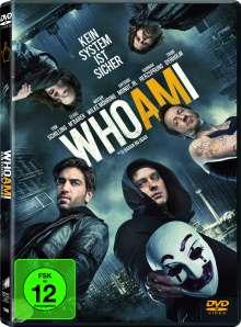 Who Am I, DVD