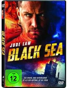 Black Sea, DVD