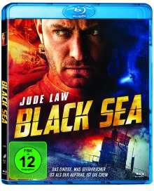 Black Sea (Blu-ray), Blu-ray Disc