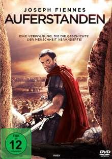 Auferstanden, DVD