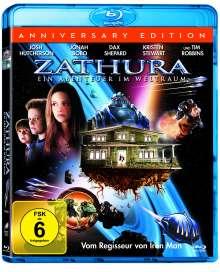 Zathura - Ein Abenteuer im Weltraum (Anniversary Edition) (Blu-ray), Blu-ray Disc