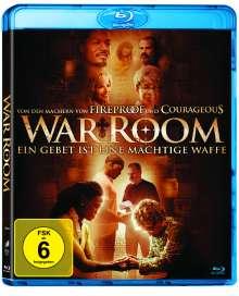 War Room (Blu-ray), Blu-ray Disc