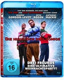 Die Highligen drei Könige (Blu-ray), Blu-ray Disc