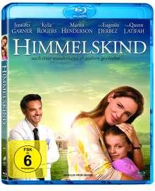 Himmelskind (Blu-ray), Blu-ray Disc