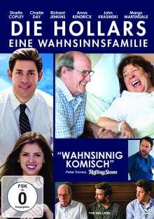 Die Hollars, DVD