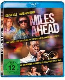 Miles Ahead (Blu-ray), Blu-ray Disc
