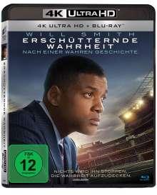 Erschütternde Wahrheit (Ultra HD Blu-ray & Blu-ray), 1 Ultra HD Blu-ray und 1 Blu-ray Disc
