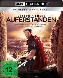 Auferstanden (Ultra HD Blu-ray & Blu-ray), 1 Ultra HD Blu-ray und 1 Blu-ray Disc