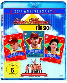 Eine Klasse für sich (25th Anniversary Edition) (Blu-ray), Blu-ray Disc
