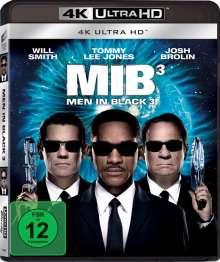 Men in Black 3 (Ultra HD Blu-ray), Ultra HD Blu-ray