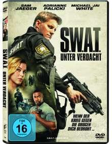S.W.A.T. - Unter Verdacht, DVD