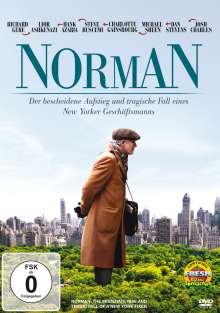 Norman, DVD