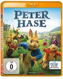Peter Hase (Blu-ray), Blu-ray Disc