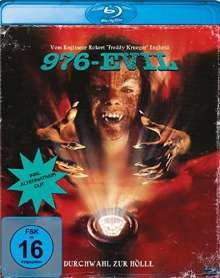 976-Evil (Blu-ray), Blu-ray Disc